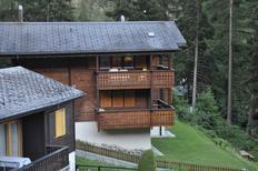 Mieszkanie wakacyjne 1814046 dla 4 osoby w Blatten bei Naters