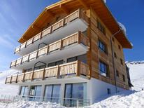 Holiday apartment 1814075 for 6 adults + 1 child in Fiescheralp