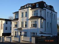 Appartement 1814123 voor 6 personen in Ahlbeck