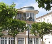 Appartement 1814183 voor 4 personen in Ahlbeck