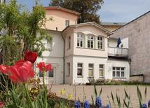 Holiday apartment 1814336 for 4 persons in Ahlbeck