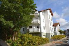 Holiday apartment 1814355 for 4 persons in Ahlbeck