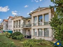 Mieszkanie wakacyjne 1814438 dla 4 dorosłych + 1 dziecko w Bansin