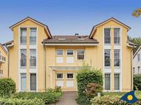 Apartamento 1814505 para 3 personas en Bansin