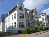Mieszkanie wakacyjne 1814507 dla 2 dorosłych + 1 dziecko w Bansin