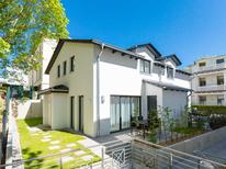 Holiday apartment 1814642 for 4 adults + 1 child in Ostseebad Heringsdorf