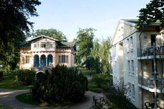 Apartamento 1814662 para 4 personas en Ostseebad Heringsdorf