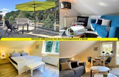 Holiday apartment 1814724 for 2 persons in Ostseebad Heringsdorf