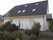 Holiday apartment 1814743 for 4 adults + 2 children in Ostseebad Heringsdorf