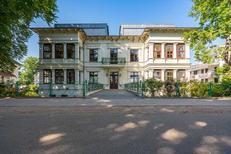 Appartement 1814889 voor 4 personen in Oostzeebad Heringsdorf