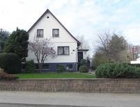 Ferienwohnung 1814987 für 2 Personen in Ostseebad Heringsdorf