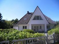 Appartement 1815001 voor 4 personen in Gothen