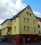 Appartement 1815203 voor 4 volwassenen + 2 kinderen in Reichelsheim