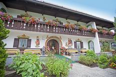 Ferienwohnung 1815258 für 2 Personen in Bad Wiessee