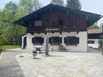 Mieszkanie wakacyjne 1815377 dla 5 osób w Fischbachau
