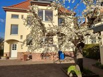 Rekreační byt 1815542 pro 3 osoby v Dessau-Roßlau OT Haideburg