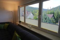 Studio 1815607 for 4 adults + 4 children in Bad Harzburg