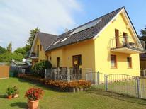 Ferienwohnung 1815733 für 3 Personen in Koserow