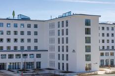 Rekreační byt 1815873 pro 4 osoby v Prora