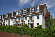 Appartement 1816140 voor 4 personen in Oostzeebad Boltenhage