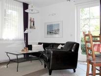 Appartement de vacances 1816616 pour 2 personnes , Boltenhagen