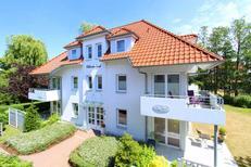 Rekreační byt 1816647 pro 4 osoby v Ostseebad Boltenhagen