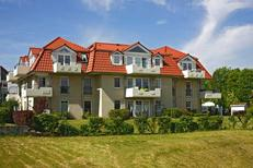 Holiday apartment 1816665 for 2 persons in Ostseebad Boltenhagen