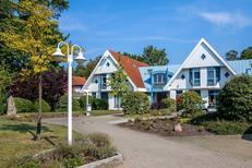 Ferielejlighed 1816839 til 6 personer i Ostseebad Boltenhagen