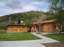 Appartement 1817072 voor 6 personen in Breuberg-Neustadt