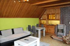 Rekreační byt 1817131 pro 4 osoby v Coswig-Möllensdorf