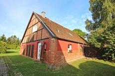 Dom wakacyjny 1817205 dla 4 osoby w Groß Miltzow OT Badresch