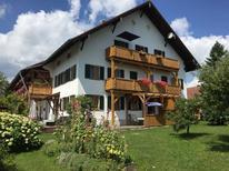 Rekreační byt 1817206 pro 4 osoby v Dießen am Ammersee