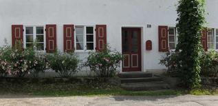 Ferienwohnung 1817209 für 3 Erwachsene + 1 Kind in Dießen am Ammersee