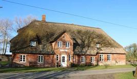 Appartement 1817699 voor 8 volwassenen + 2 kinderen in Oldenswort