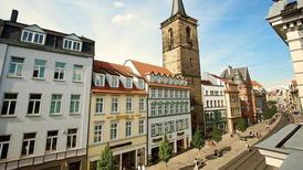 Ferienwohnung 1817989 für 3 Personen in Erfurt