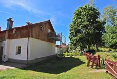 Mieszkanie wakacyjne 1818052 dla 3 osoby w Grünow