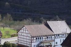 Mieszkanie wakacyjne 1818100 dla 4 osoby w Hemfurth