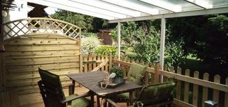 Studio 1818160 for 2 persons in Ahrenshagen-Daskow