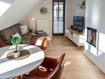 Appartamento 1818990 per 4 persone in Zingst