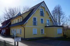 Holiday apartment 1819287 for 2 adults + 1 child in Zingst