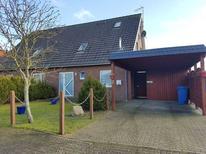 Ferienhaus 1819555 für 2 Erwachsene + 2 Kinder in Friedrichskoog