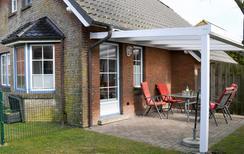 Rekreační dům 1819575 pro 5 dospělí + 1 dítě v Friedrichskoog-Spitze