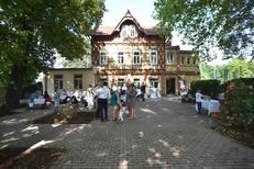 Pokój 1819722 dla 4 osoby w Halle (Saale)
