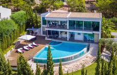 Holiday home 1820043 for 8 persons in Puerto d'Alcúdia