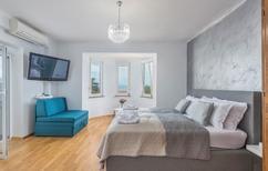 Appartement 1820045 voor 2 personen in Opatija