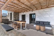 Vakantiehuis 1820162 voor 8 personen in Paros