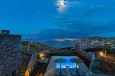Tent 1820165 for 10 persons in Paros