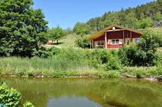 Holiday apartment 1820377 for 14 persons in Plaue
