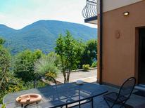 Ferienwohnung 1820549 für 2 Personen in Monteggio