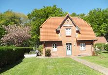Ferienwohnung 1820626 für 5 Personen in Wyk auf Föhr